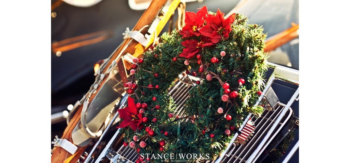 A StanceWorks Christmas: Motor 4 Toys