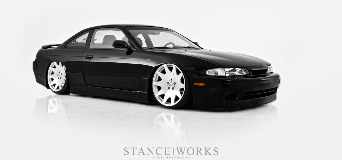 Changing the Game: Kyle Ranauro's S14