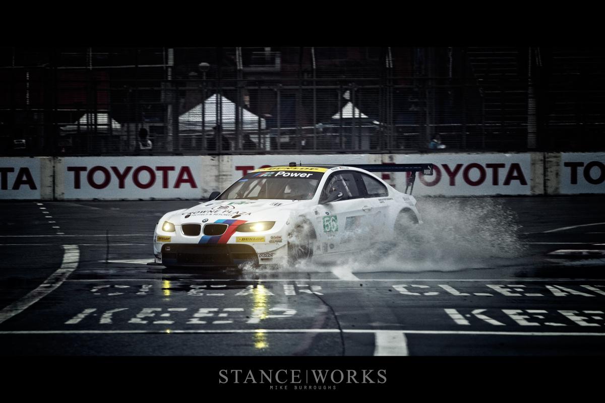 BMW ALMS LBGP