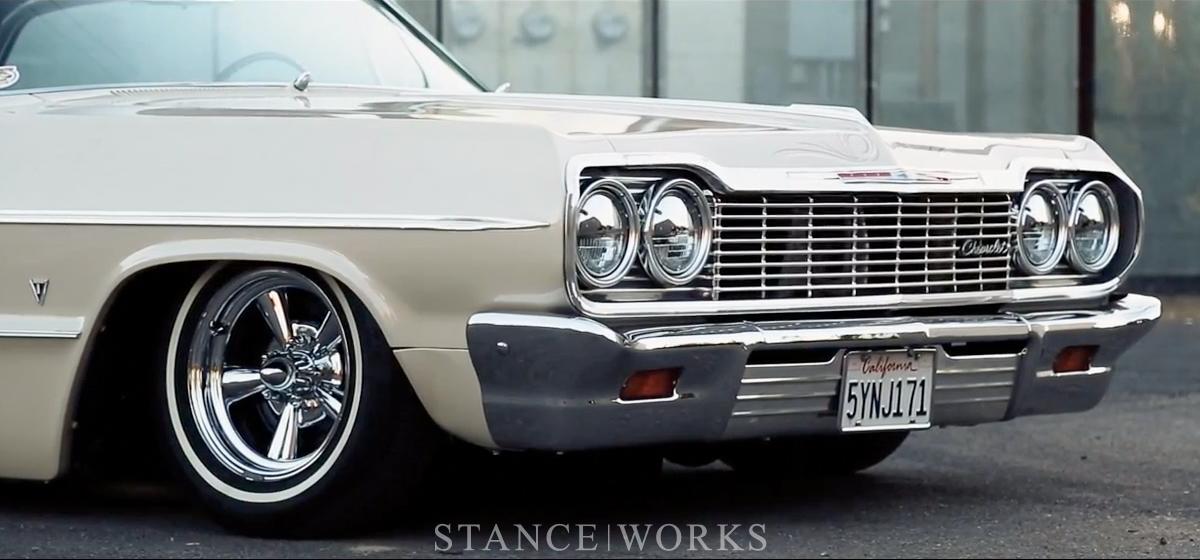 Ryan Jerrell's 1964 Chevy Impala
