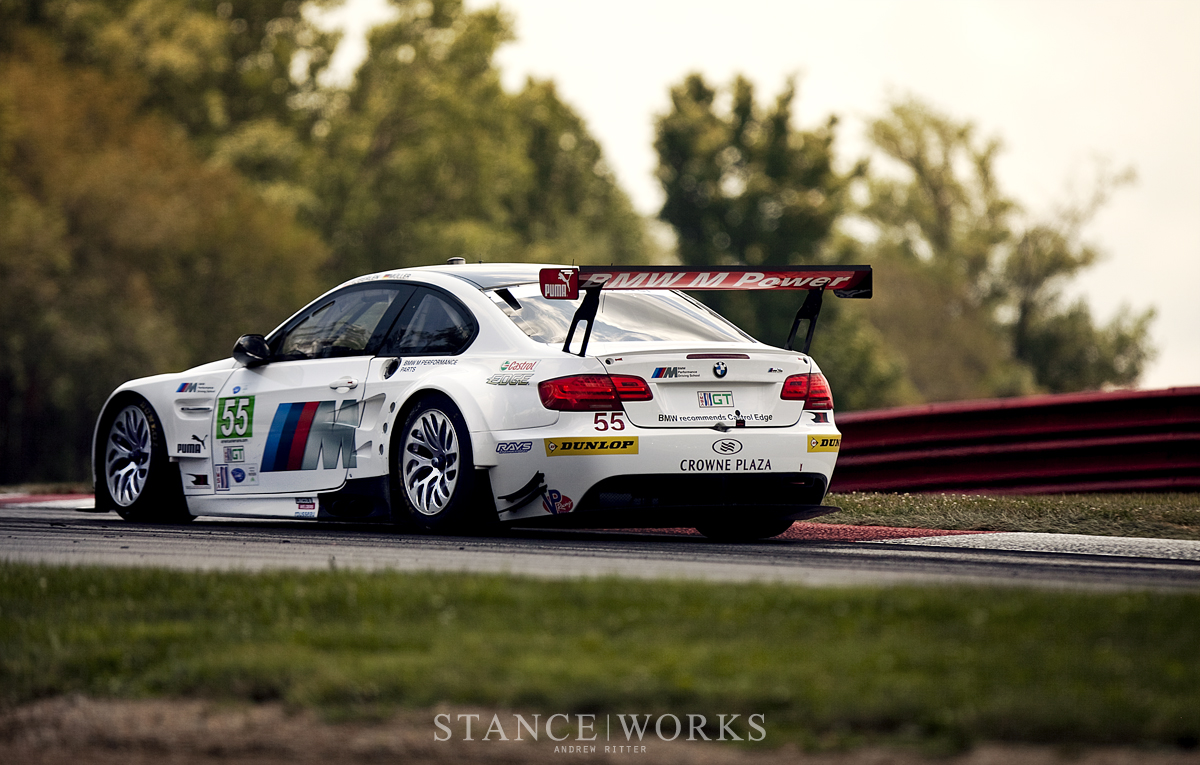 BMW M3 BBS Motorsport