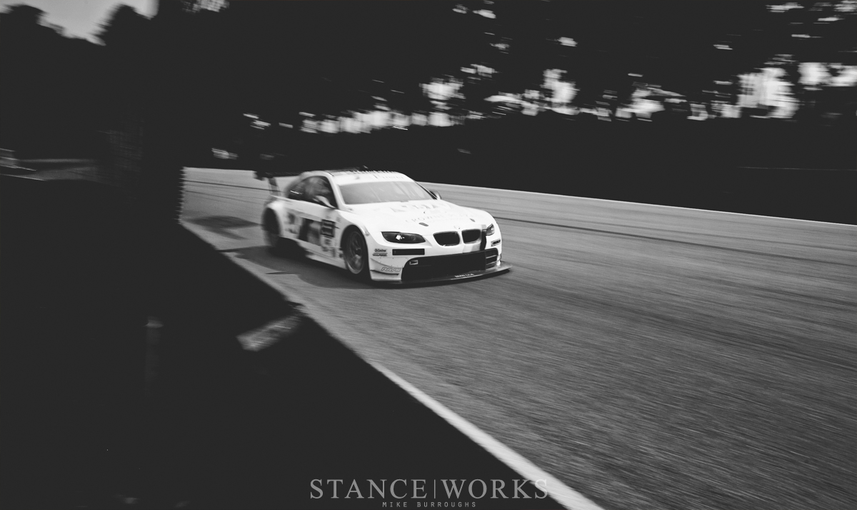 BMW Team RLL