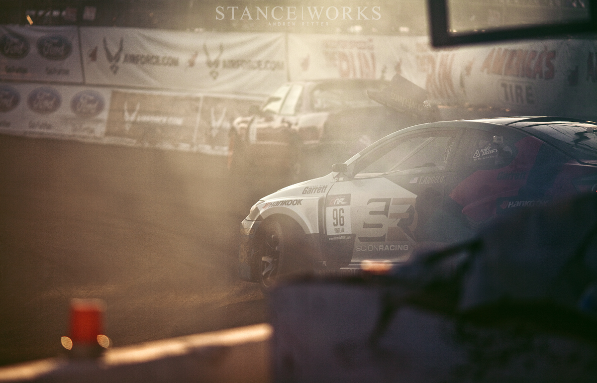 Scion Racing Formula Drift Irwindale Speedway