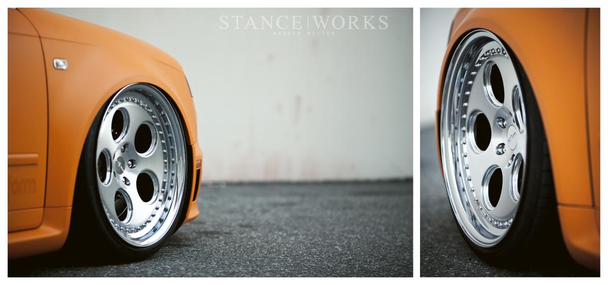 Rotiform DIA wheels