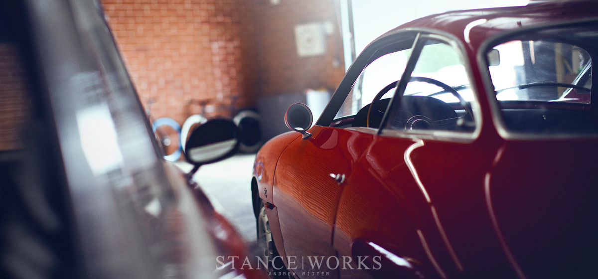A Day with Petrolicious