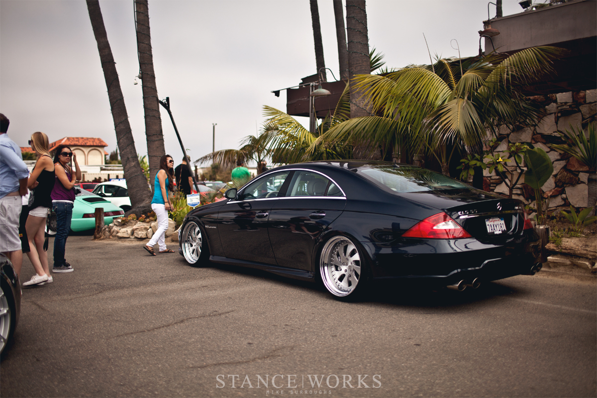 Played Out Rotiform Benz WRW