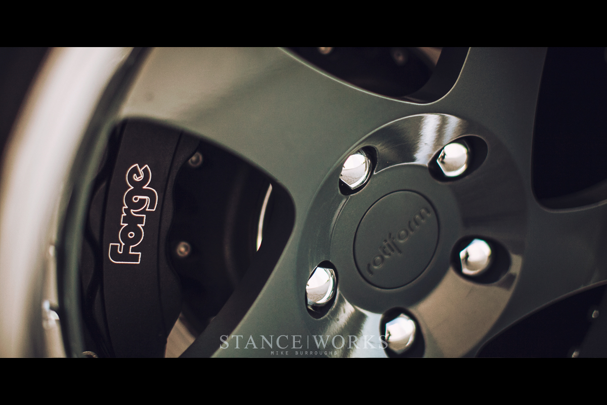forge motorsport brakes bmw e92