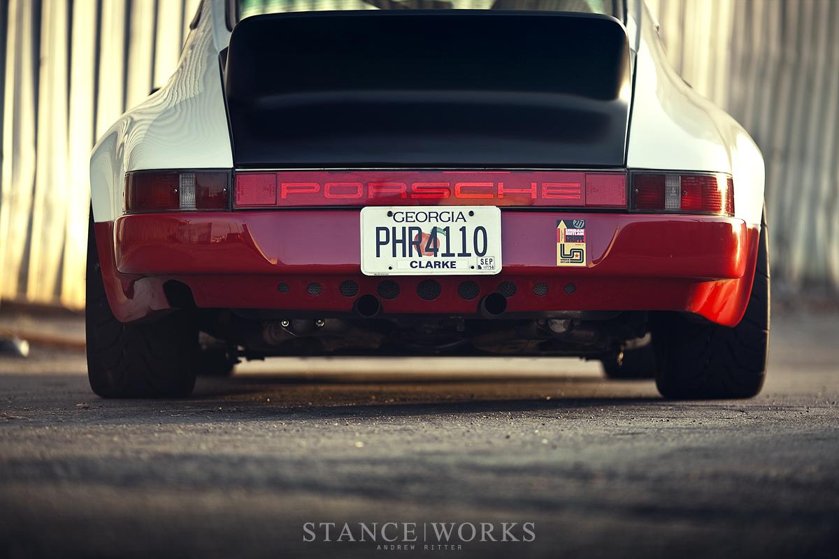 magnus walker 911sc 78schr