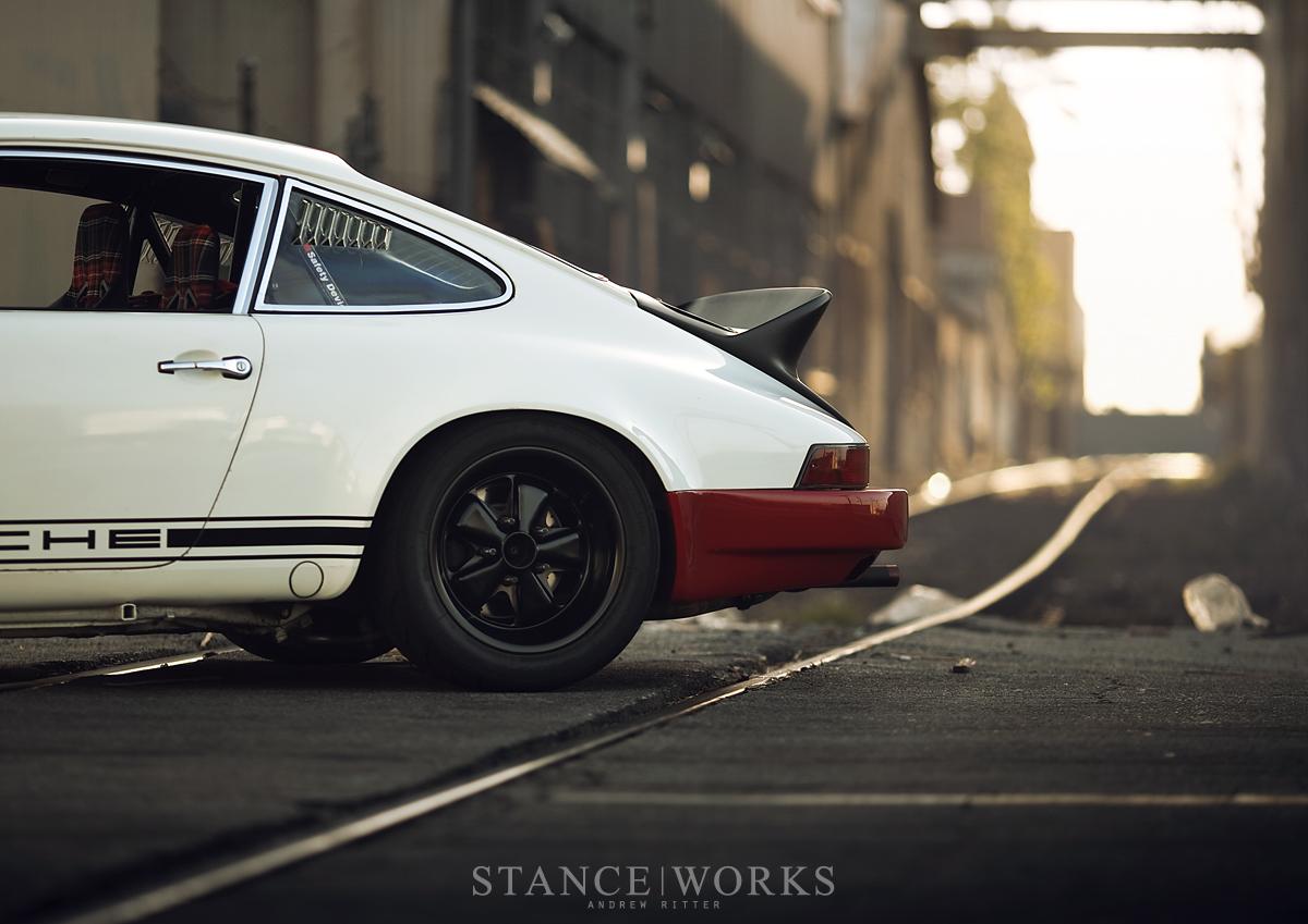 Magnus Walker 1978 911 SC