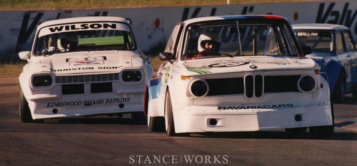 A Winning Formula - Herbert & Erik Gattermeier's Turbo M12-Powered 2002