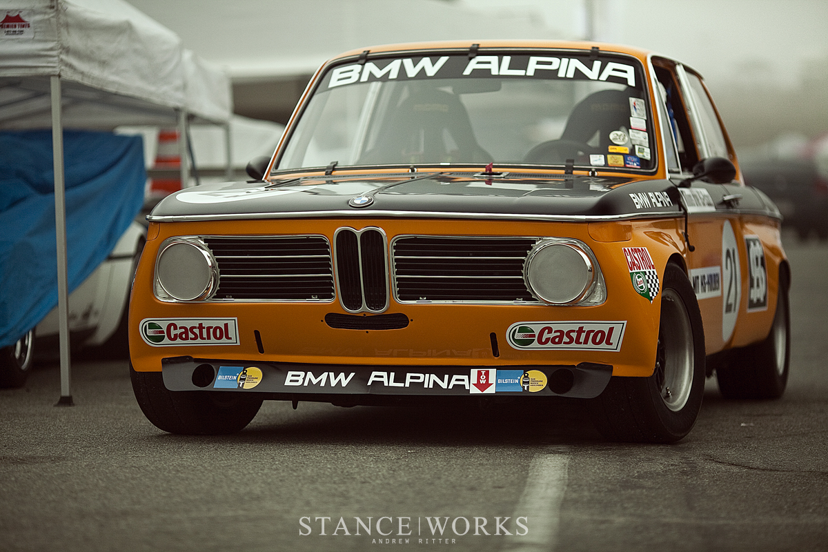 Returning To Its Roots Bmw Usa Classic S Alpina Bmw 2002