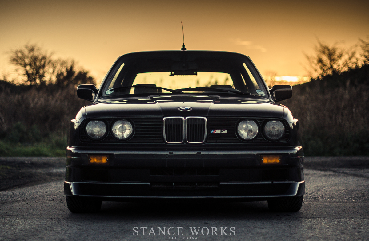 A History Lesson Johnny Cecotto Bmw And The M3 That Bears His Name