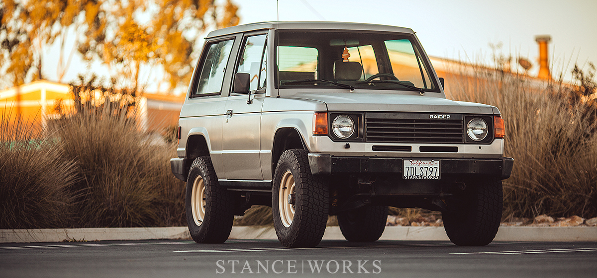 A StanceWorks How To: Lifting Your Truck With ARB's Old Man Emu Lift Kit