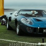 Aesthetics - The Ford GT40 MK III