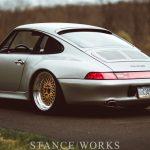 Personal Rewards - Dimitri Mendonis's 1998 Porsche Carrera S
