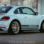 """R Own Take"" - The H&R Springs 911 R-inspired Beetle R-Line"