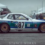 Aesthetics - The 1981 Porsche 924 GTR