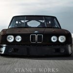 Legends Never Die - Rusty Slammington - The Unkillable BMW E28