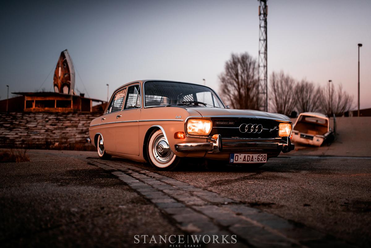 Kekurangan Audi Super 90 Review