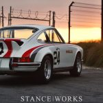 Makellos Classics 1973 Porsche RS-Inspired Hot Rod 911T