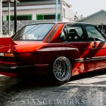 A Glimpse: Hari Benz's All-Metal Widebody E28 - As Photographed by Wade Lambert