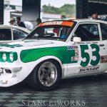 Aesthetics - The 1978 Mazda RX-3 GTU