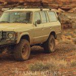 Practically Perfect - Gehn Fujii's 1986 Toyota HJ60 Land Cruiser