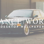 StanceWorks Desktop Wallpaper - Blake Adams's 1997 BMW E36 M3