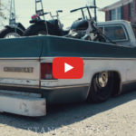 Matt Waln's '79 Chevy C10 on Air Suspension - #LifeOnAir