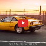 Kicking Off 2021 - Mike Burroughs's New 1981 Ferrari 308 GTBi