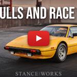 Dyno Pulls & Race Scales - The Ferrari 308 GTBi Gets a Baseline
